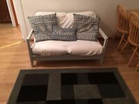 1/2 Fully Furnished Flat on Prime Location