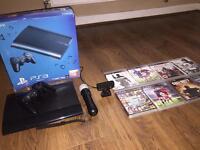 Super Slim PS3 For Sale