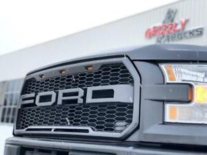 Ford Raptor New Used Car Parts Accessories For Sale In Alberta