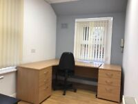 Small furnished office in Headingley
