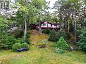 Superb Gravenhurst Real Estate Mls Listings In Muskoka Home Interior And Landscaping Ologienasavecom
