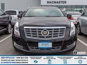2013 Cadillac XTS Premium Collection