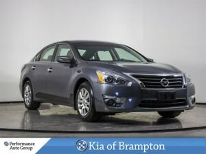 2015 Nissan Altima 2.5. PWR WINDOWS. BLUETOOTH. MP3