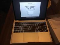 macbook 12 mint 2015 retina screen