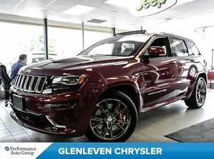 2016 Jeep Grand Cherokee BRAND NEW, SRT, RARE!