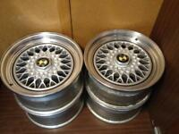 BMW E24 635csi original wheels for sale