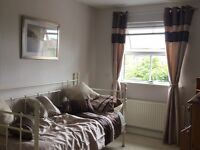 Bright spacious double room in CV4, with off road parking.