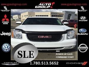 2012 GMC Yukon SLE | 4x4 | Luxurious