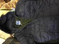 G star raw jacket size L BNWT