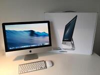 Apple iMac with 21.5-inch LED-backlit display (late 2012)