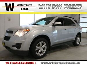2015 Chevrolet Equinox LT| AWD| BLUETOOTH| BACKUP CAM| HEATED SE