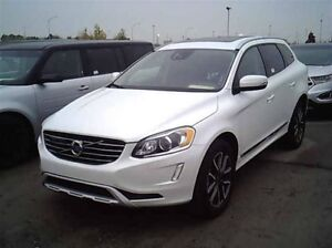 2016 Volvo XC60 T5 Special Edition Premier CERTIFIEE 6ANS 160000