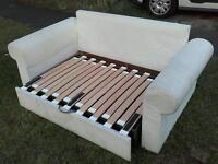 Sofa bed base free