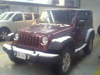 2010 Jeep Wrangler ISLANDER 4X4 COMING SOON