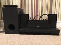 Sony DAV-TZ230 DVD Home Theatre System