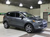 2014 Ford Escape SE ECOBOOST AWD TOIT CAMERA RECUL MAGS CHROME