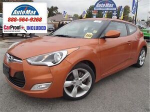 2012 Hyundai Veloster Tech - HEATED SEATS - FUN CAR