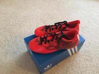 Adidas Football boots kids UK 2.5