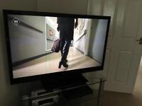 "50"" Flat screen TV Lg"