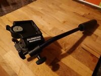 Manfrotto #200 Video tripod head for sale