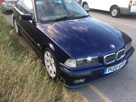 BMW E36 323 325 328 swap