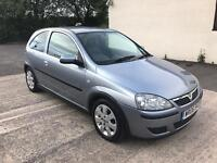 2006 Corsa 1.2 SXI+, New timing chain, 3 months warranty, top of the range!