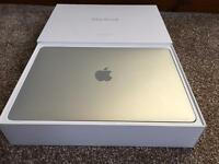 "MACBOOK 12"" SILVER LATEST MODEL, BOXED IN PRISTINE CONDITION & 6 MONTHS APPLE WARRANTY, MAY SWAP"