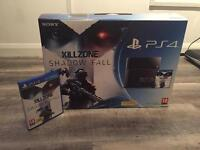PS4 500gb (Console only)