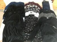 Maternity Clothes Bundle Size 12