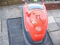 Flymo Compact 380 lawn mower