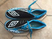 Rugby Boots Size 10.5