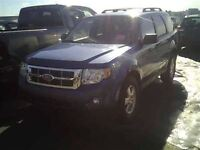 2010 Ford Escape XLT A/C MAGS A VENIR