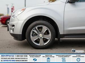 2012 Chevrolet Equinox 2LT London Ontario image 4