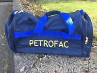 Petrofac holdall