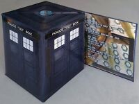 Doctor Who - The Complete BBC Series 1 Limited 'TARDIS' Box Set