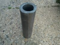 PART ROLL OF LEAD FLASHING - 390mm x 1.89m - CODE 5 - 2.24mm THICK