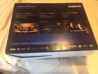 Humax youview