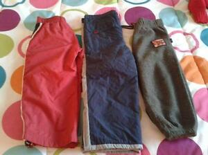 Winter Clothing lot for Boy Size 2T-3T