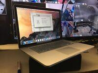 Mac Book Pro (Retina, 15-Inch, Mid 2014) MBP I7/2.2GHZ/16GB/256GB