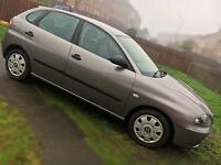 Seat Ibiza 1.4 s 70k Miles! LONG MOT! 2 Owners! Immaculate ideal first car