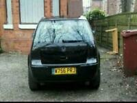 2002 VOLKSWAGEN GOLF 1.6 VW MODIFIED XENONS BLACK REAR LIGHTS LOW MILEAGE BARGAIN QUICK SALE