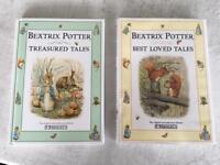 Beatrix Potter - Best loved + treasures tales