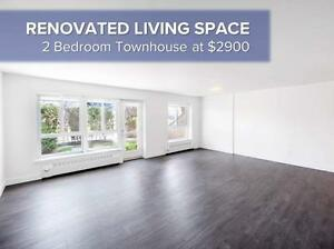 Three Bedroom Townhome For Rent at Bayview Mews - 2911...