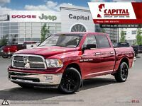 2012 Ram 1500 SLT | NAV | REMOTE START | BLUETOOTH USB
