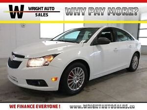 2012 Chevrolet Cruze LS| POWER LOCKS/WINDOWS| A/C| 80,844KMS