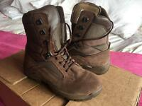 British army YDS Size 6M new