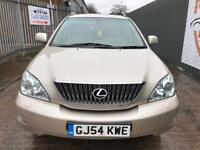 LEXUS RX 300 3.0 SE-L PETROL AUTOMATIC LEATHER SAT NAV