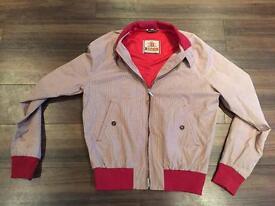 Baracuta jacket Size M
