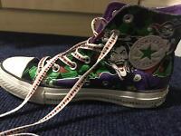 Joker Converse