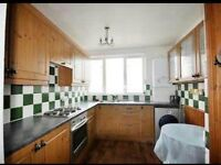 LARGE DOUBLE ROOM IN CROSSHARBOUR!!! AVAILABLE NOW!!!